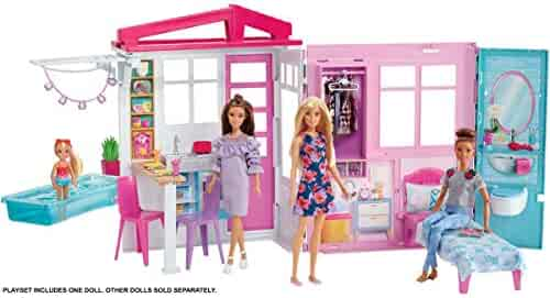 5a2287d6b0bfb Shopping Barbie - $50 to $100 - 3 Stars & Up - Dolls - Dolls ...