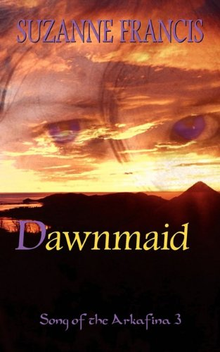 book cover of Dawnmaid
