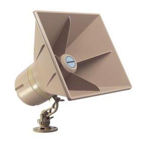 BOGEN 5W Self Amplified 24 Volt Horn / BG-SAH5 /