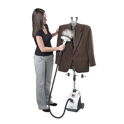 Conair ExtremeSteam Professional Fabric Steamer