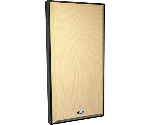 Primacoustic Broadway Max Trap 3-way Broadband Absorber and Bass Trap 24X48 corner mount Beige by Primacoustic
