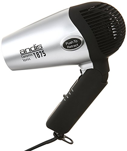 vidal sasson travel hair dryer - 5