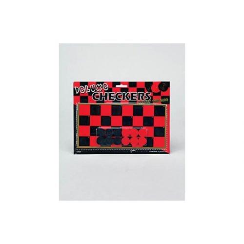 おもちゃCheckerboard with Checkersの商品画像