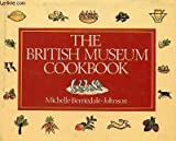img - for British Museum Cookbook book / textbook / text book