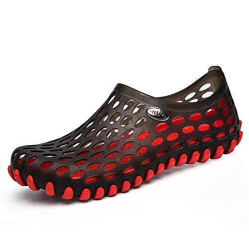 Bescita traspirante per rapida Slipper scarpe Red Beach asciugatura sandali unisex rwrIPavq