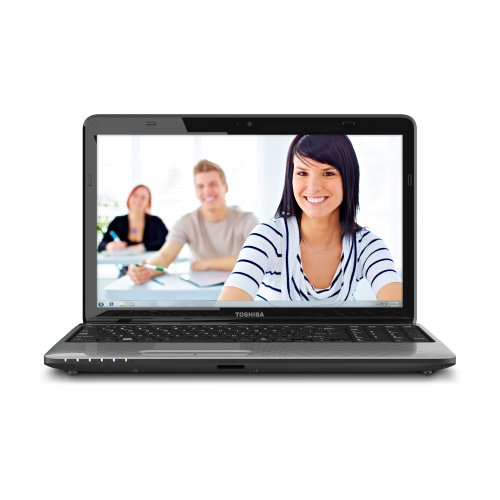 Toshiba Satellite L755D-S5162 15.6-Inch Laptop