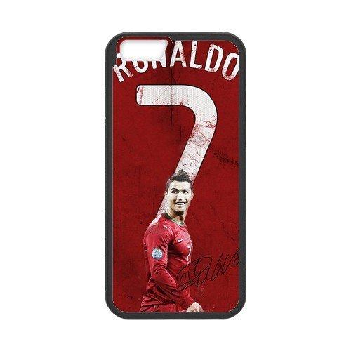 Cristiano Ronaldo Manchester United Case for iPhone 6