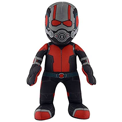 Amazon.com: BLEACHER Creatures – Peluche Marvel s Ant-Man ...