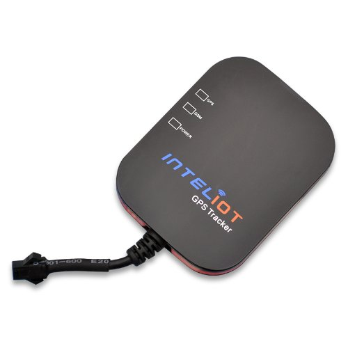 UPC 846084076179, Low cost, real time GPS tracker with advanced features