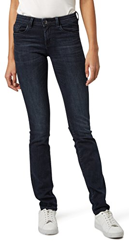 Donna Jeans Tom Scuro Tailor Blu vE4Sfgxqw