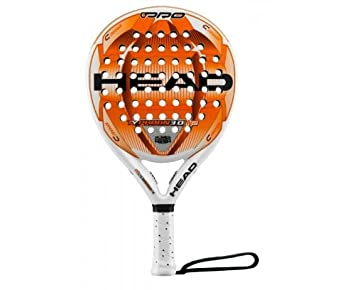 Head Typhoon 3.0 N2 - Raqueta de pádel: Amazon.es: Deportes ...