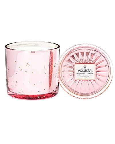 Voluspa Prosecco Rose Grande Maison Candle