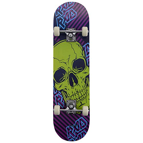 Skateboard Deck Designs - 6