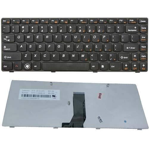LAPSTAR* Laptop Internal Keyboard for Lenovo G470 V470 B470 B490 G475 B475E B480 M495 M490 P/N 250011670