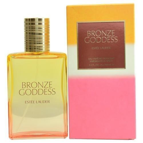 Estee Lauder 'Bronze Goddess' Eau Fraîche SkinScent 3.4 Oz / 100 ml New In Box