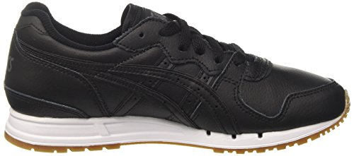 Donna movimentum Scarpe Gel Running Da Nero Asics aq56wXa