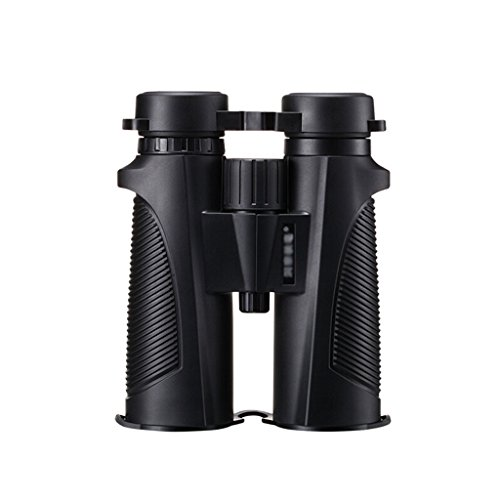 XF Binoculars 10 X 42 Wide Angle Binoculars -Roof Prism Binoculars for Bird Watching- Waterproof Fogproof HD -Concert Theater Opera Travel Stargazing Hunting Concerts Sports Binoculars & Scopes