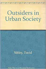 Urban Society (Annual Editions)