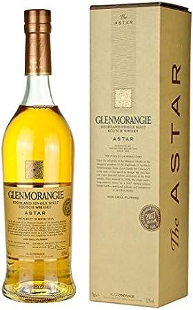 Glenmorangie ASTAR The Pursuit of Perfection Highland Single Malt Scotch Whisky 2017 52,5% - 700 ml in Giftbox