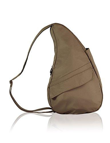 Bean Hugging Bag (AmeriBag Classic Healthy Back Bag tote Microfiber Medium (Taupe))