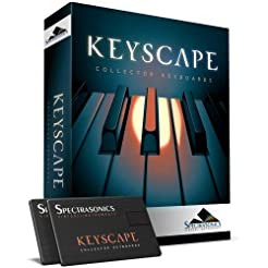 Spectrasonics Keyscape Virtual Keyboard ...