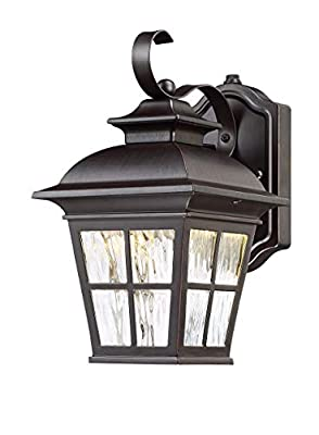 Altair Outdoor Energy Savings LED Lantern (6.5in W x 11.3in H x 8.5in)