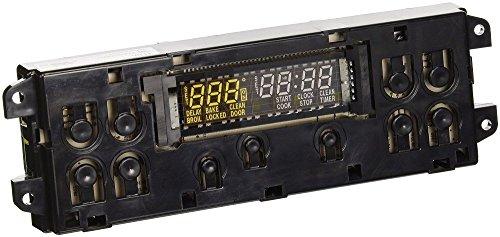 WB27T10327 GE Wall Oven Control Board, Clock Genuine OEM