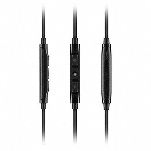 Sennheiser HD 471G Over-the-Ear Headphones Black