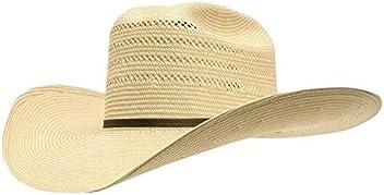 cd09a51cf922e4 Resistol 4 Corners 4 1/2 Brim Drilex Cowboy Hat