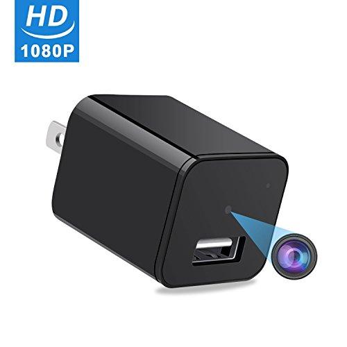 Highest Rated Video Surveillance Hidden Cameras