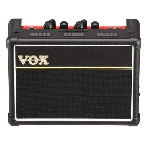 VOX Bass Combo Amplifier (AC2RVBASS) by Vox