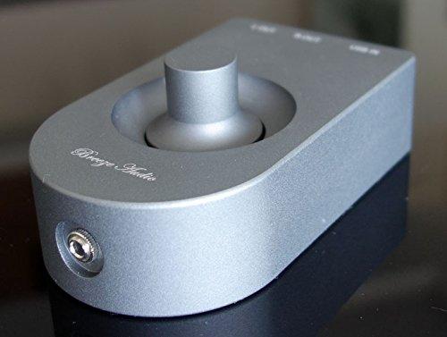 Breeze - Libra SE1 ES9023 USB decoder DAC headphone amplifier HIFI sound machine