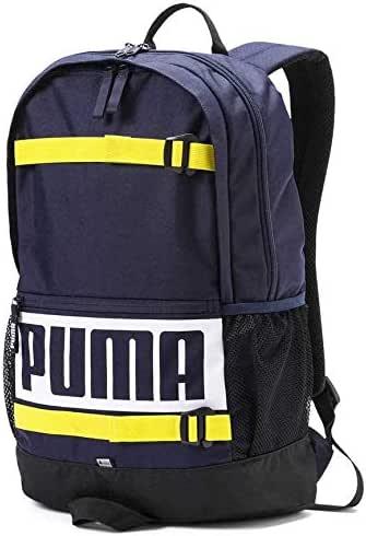 Puma Unisex Deck Backpack