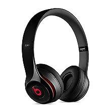 Audífonos Beats by Dr Dre solo 2 Wireless color Negro