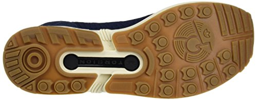 Zx Adulto 42 Primeknit Bassi Flux EU – Navy Unisex Blu Gum4 Navy Co Co adidas Formatori dwx0Ud6