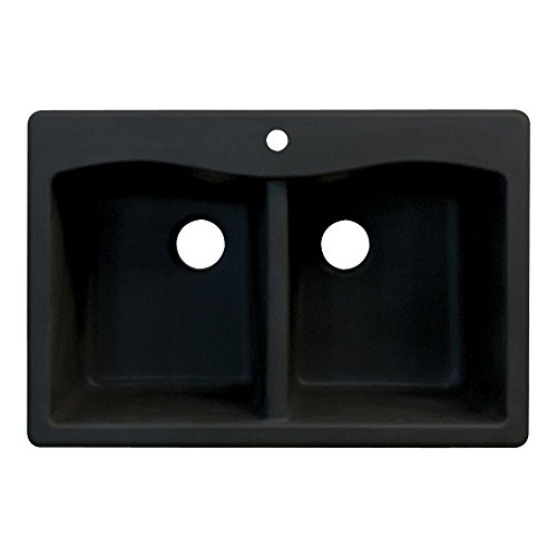 Anthracite Kitchen Faucet - 7