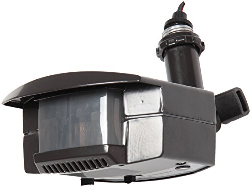 Retrofit Motion Sensor Outdoor Lighting