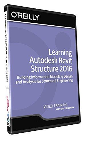 Learning-Autodesk-Revit-Structure-2016-Training-DVD