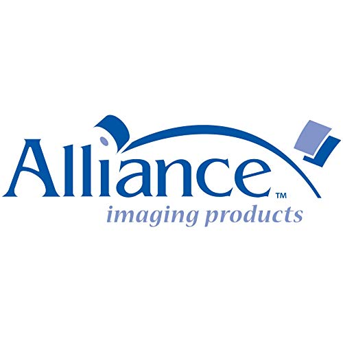 "Alliance Paper Rolls, Bond Engineering, 11"" x 500', 92 Bright, 20lb - 90 Rolls Per Pallet with 3"" Core by Alliance (Image #5)"