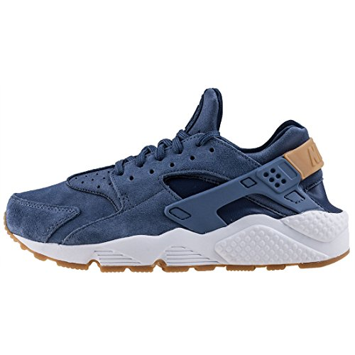 Femme 400 Tition diffused Nike Blue Running Multicolore Chaussures Sd Comp Air Wmns De Huarache Run zfRZ6v4gz