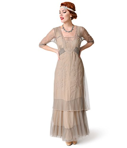 dresses of the 1910s - 1