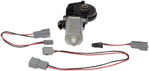 Dorman 742-268 Ford Mustang Driver Side Window Lift Motor (Ford Side Mustang Window)