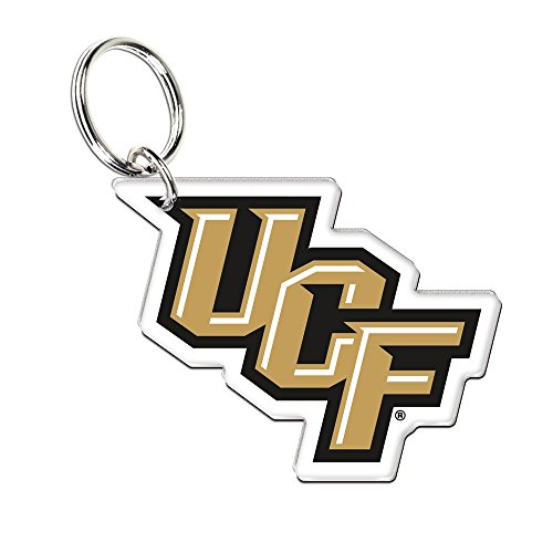 (WinCraft NCAA 36426013 University of Central Florida Premium Acrylic Key Ring)