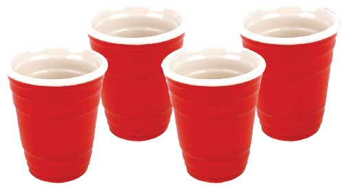 BigMouth Inc Red Cup Shots