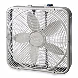 PC Hardware : Lasko 20 inch Power Plus Box Fan