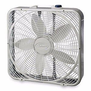 Lasko 20 inch Power Plus Box Fan