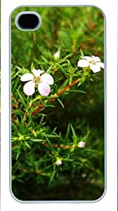 Nature Beauty7 PC Protective Cover for Iphone 4/4s of Sun-wincase