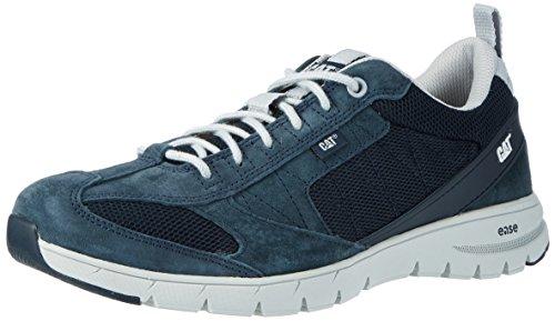 Caterpillar Mythos, Zapatillas para Hombre Azul (Mens Navy)