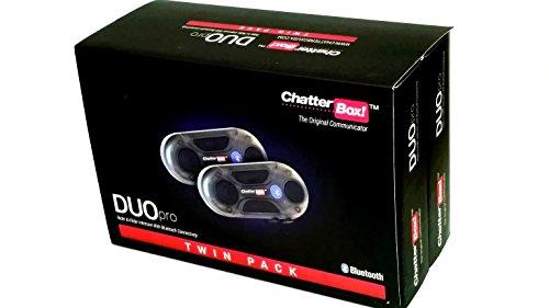 Chatterbox (CBDUOPKIT TWIN PK Duo Pro Kit Twin Pack ()