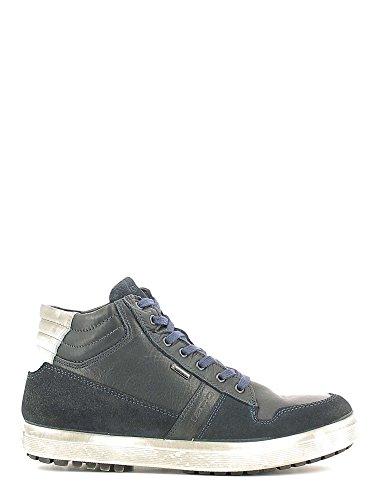 Igi&Co 6721 Sneakers Uomo Blu 45